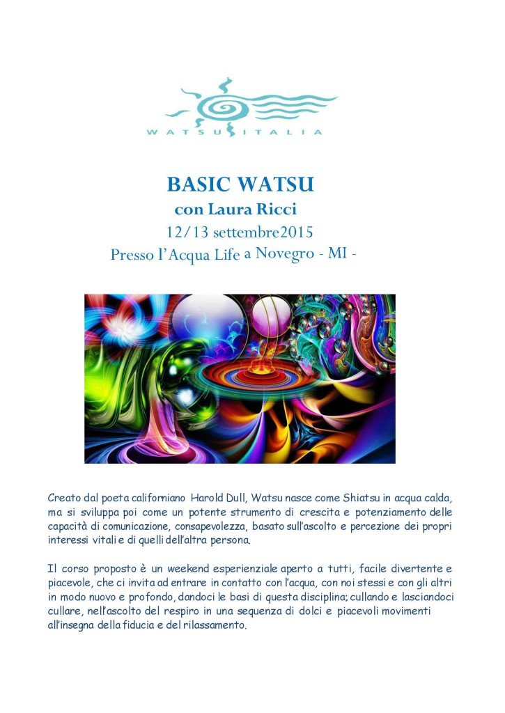 watzu acqualifesalute