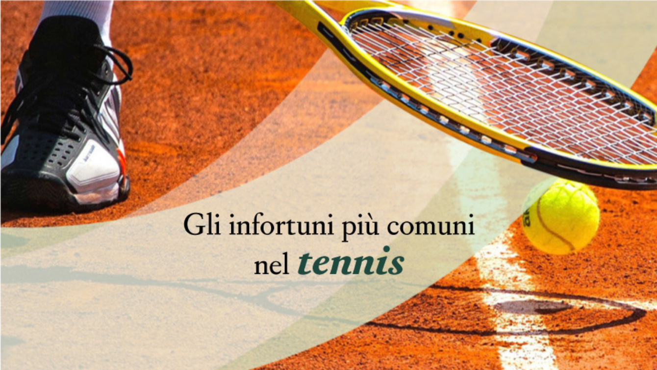 immagine infortunio tennis